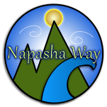 Napasha Way Logo